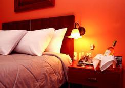 Hotel Presidente Internacional - Guayaquil - Bedroom