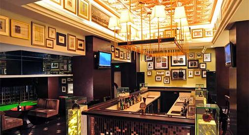 Broadway Mansions Hotel - Thượng Hải - Bar
