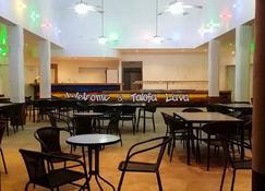 Tua O Maauga Outback Motel - Lalomalava - Ресторан