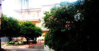 B&B Le Ninfe - Tropea - Edificio