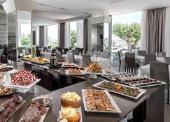 Litoraneo Suite Hotel - Rimini - Buffet