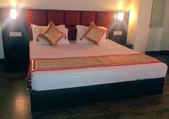 Jewel of the East Residency & Spa - Gangtok - Bedroom