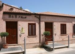 Residenza I Gioielli - Tropea - Edificio