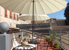 Residenza I Gioielli - Tropea - Rooftop