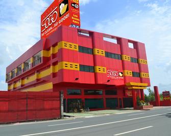 Hotel Sogo Sta. Rosa Laguna - Santa Rosa - Edificio