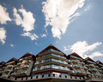 Hotel Bukovina - Bukowina Tatrzańska - Building