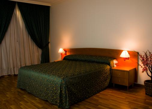 White House Suites - Beirut - Bedroom