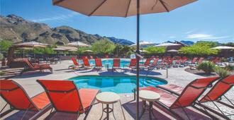 The Lodge at Ventana Canyon - Tucson - Piscina