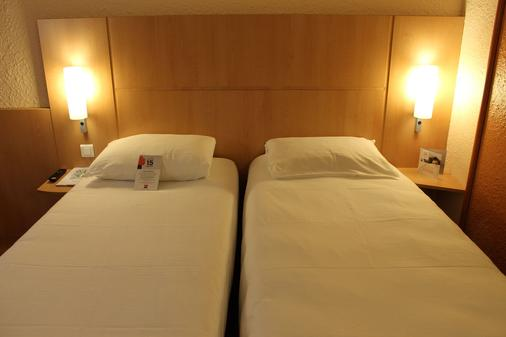 Ibis Dijon Sud - Dijon - Phòng ngủ