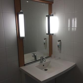 Ibis Dijon Sud - Dijon - Phòng tắm