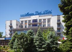 Marins Park Hotel Rostov - Rostov del Don - Edificio
