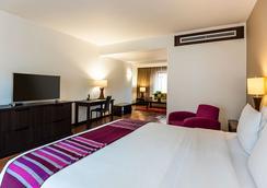 Hotel Morrison 84 - Bogotá - Phòng ngủ
