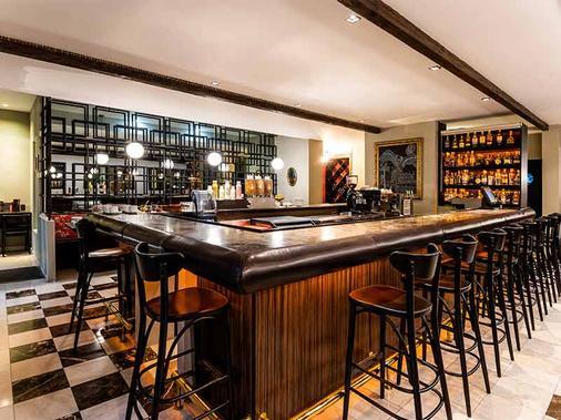 Hotel Morrison 84 - Bogotá - Bar