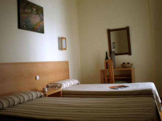 Hotel Kristal - Torremolinos - Habitación