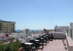 Kristal - Torremolinos - Restaurant