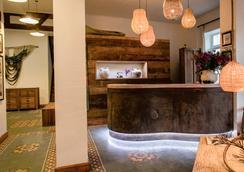 Casa Galos Hotel & Lofts - Valparaíso - Lobby