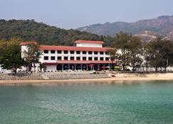 Silvermine Beach Resort - Hong Kong - Edificio