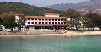 Silvermine Beach Resort - Hong Kong - Edificio