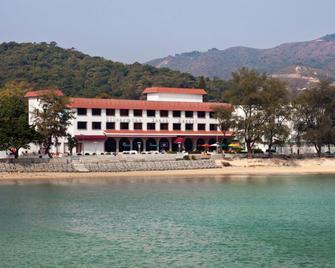 Silvermine Beach Resort - Гонконг - Здание