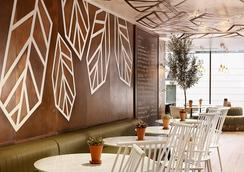 DoubleTree by Hilton London - Hyde Park - London - Restaurant