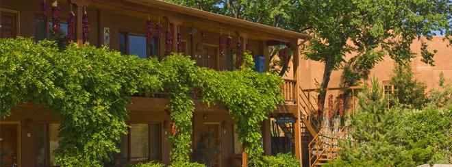 Santa Fe Motel and Inn - Santa Fe - Toà nhà