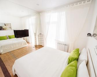 Hotel Prizma - Penza - Slaapkamer