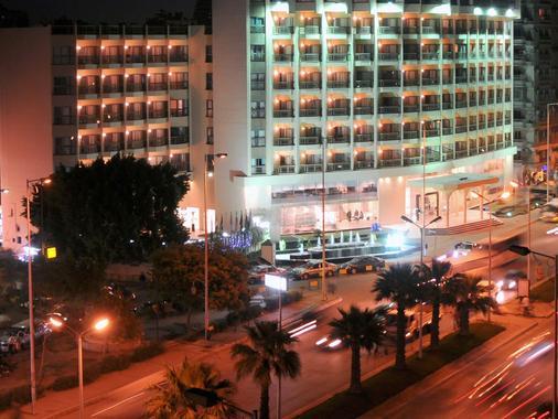 Aracan Pyramids Hotel - Γκίζα - Κτίριο
