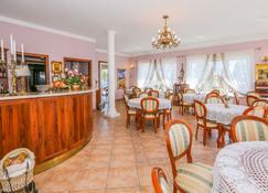 Pensjonat & Restauracja Admiral - Jastarnia - Restaurant
