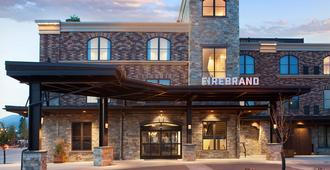 The Firebrand Hotel - Whitefish