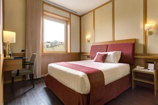 Best Western Hotel President - Rome - Phòng ngủ