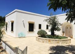 Casa Giada B&B - Gallipoli - Toà nhà