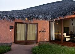 Ravintsara Wellness Hotel - Nosy Be - Κτίριο