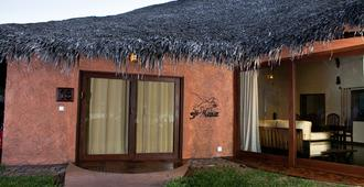 Ravintsara Wellness Hotel - Nosy Be