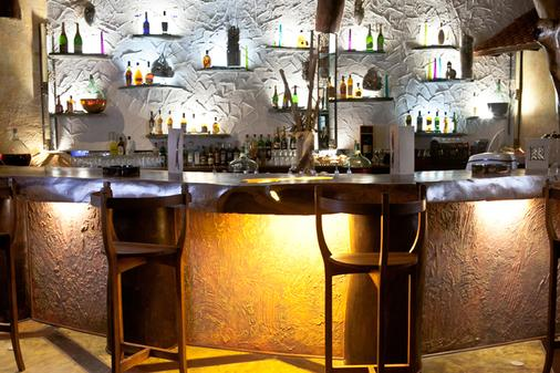 Ravintsara Wellness Hotel - Nosy Be - Bar
