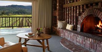Harvest Inn - Saint Helena - Sala de estar