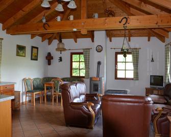 Ferienhof Verse - Lennestadt - Living room