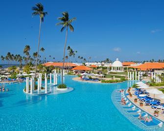 Gran Melia Golf Resort Puerto Rico - Río Grande - Piscina