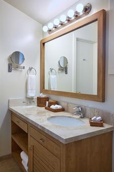 卡梅爾酒店 - 卡梅爾 - 卡梅爾 - 浴室