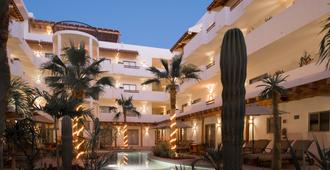 Hotel Santa Fe Loreto by Villa Group - Loreto (Baja California Sur)