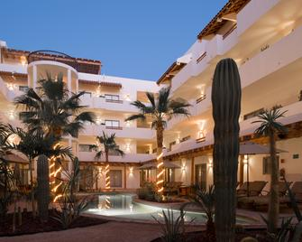Hotel Santa Fe Loreto by Villa Group - Loreto (Baja California Sur) - Building