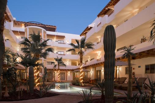 Hotel Santa Fe Loreto by Villa Group - Loreto (Baja California Sur) - Gebäude