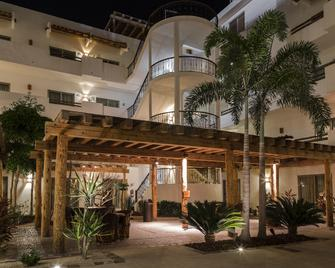 Santa Fe Luxury Residences - Loreto (Baja California Sur) - Building
