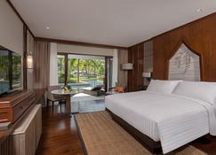 Phuket Marriott Resort and Spa, Nai Yang Beach - Phuket - Schlafzimmer