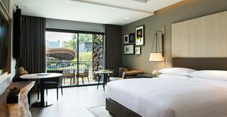 Hua Hin Marriott Resort and Spa - Hua Hin - Bedroom
