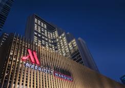 Bangkok Marriott Marquis Queen's Park - Bangkok - Rakennus