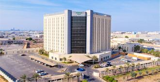 BM Acacia Hotel and Apartments - Ras Al Khaimah