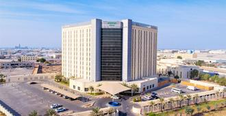 BM Acacia Hotel and Apartments - ראס אל ח'ימה