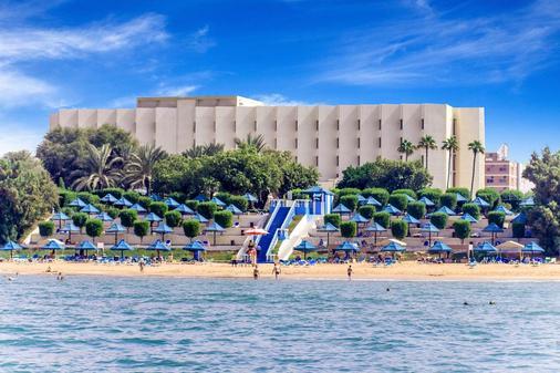 Bin Majid Beach Hotel - Ras Al Khaimah - Bãi biển