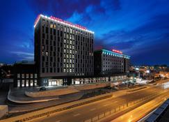 Airport Hotel Okęcie - Varsavia - Edificio