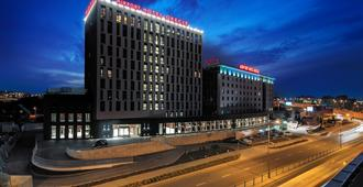 Airport Hotel Okęcie - วอร์ซอ